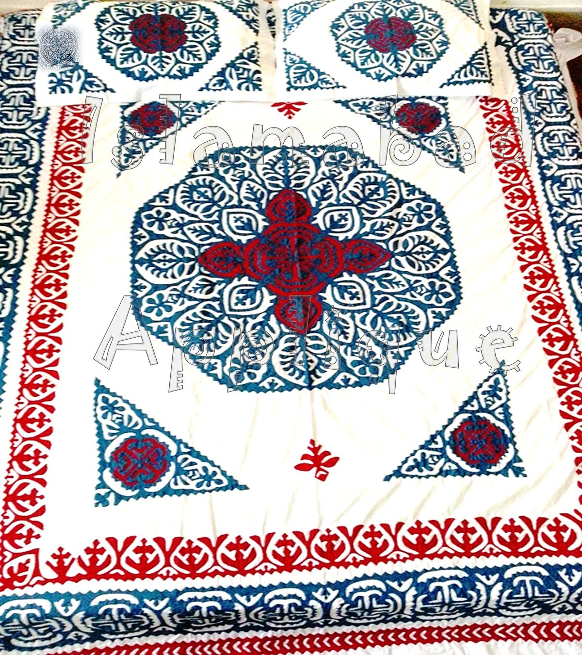 Quilt Now Ralli Quilt - Wikipedia