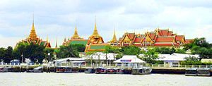 Palace Thailand