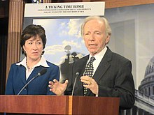 Joe Lieberman Wikipedia
