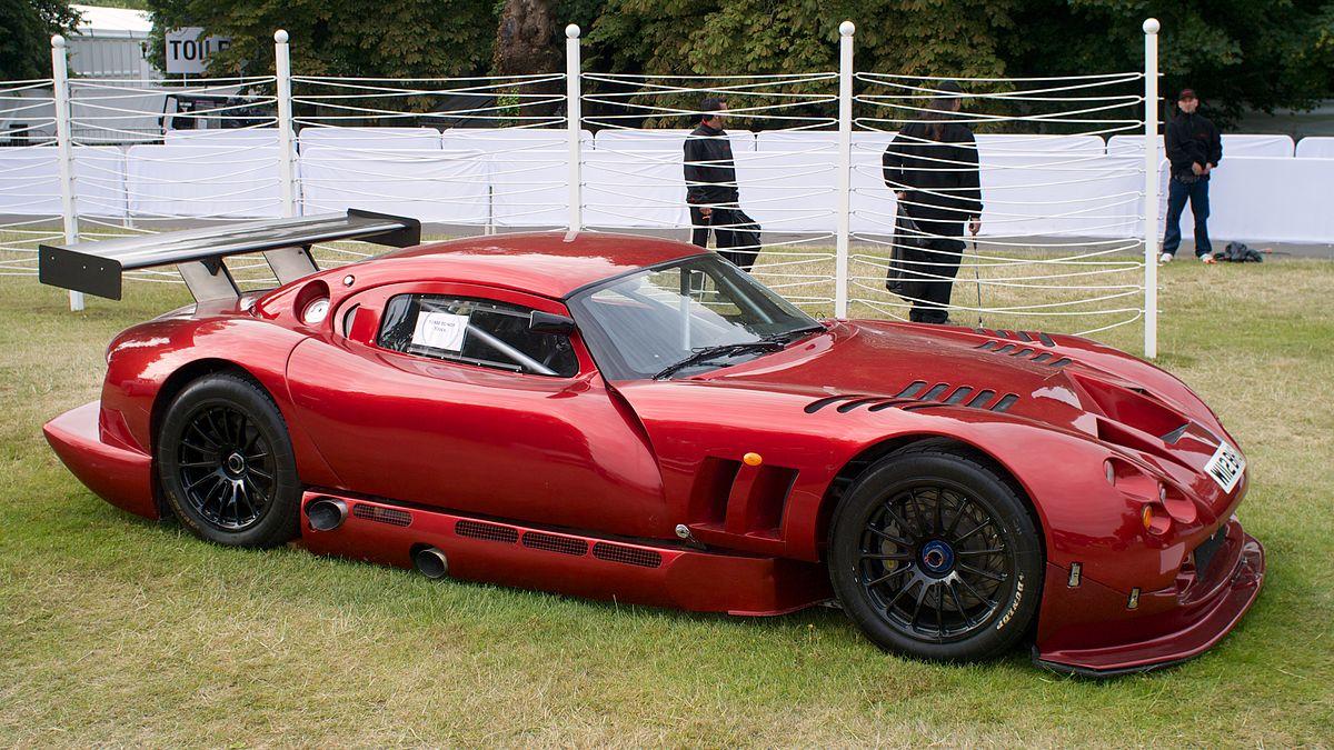 Project Cars Wallpaper Red Tvr Cerbera Speed 12 Wikipedia