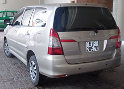 Luxury Car Pictures Wallpaper Toyota Innova Wikipedia