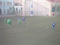 Keşla FK – Wikipedia