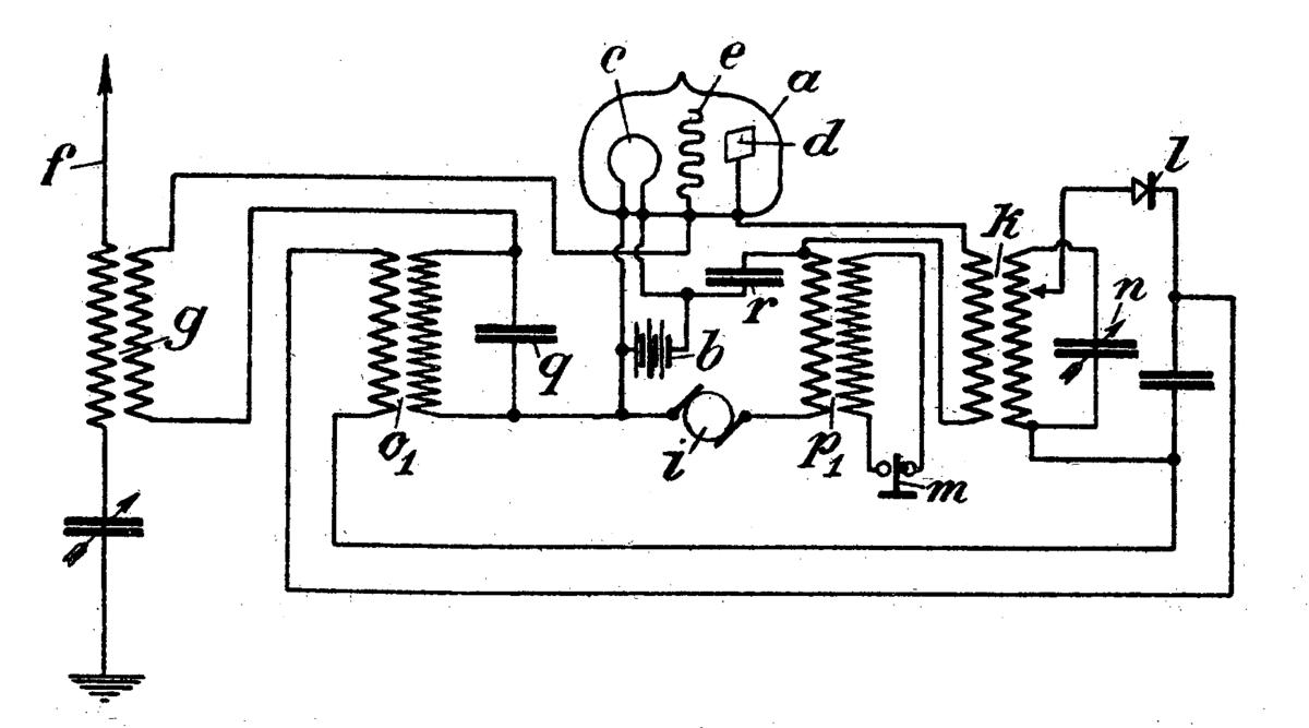 signal amplifier circuit