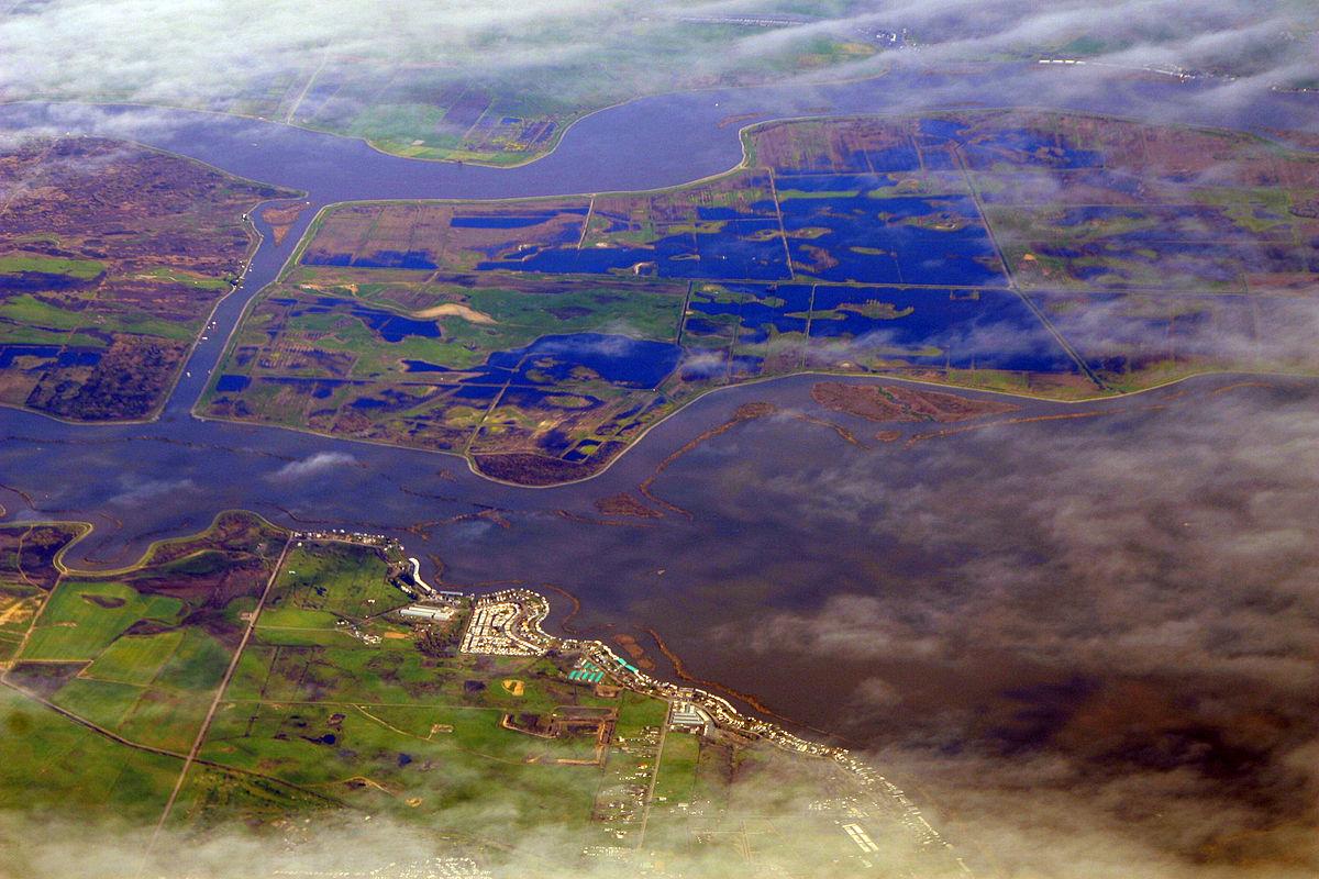 River Delta Wikipedia