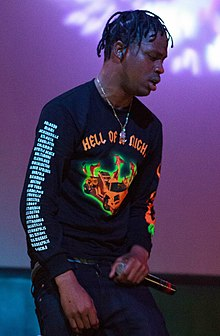 Wallpapers With Work Quotes Travis Scott Discography Wikipedia