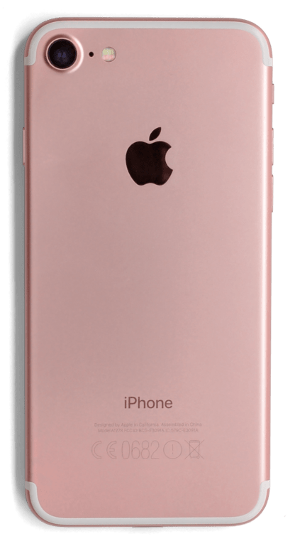 Iphone 7 Plus Wallpaper Size File Iphone 7 A1778 Rose Gold Back Retouch
