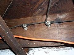 Knob And Tube Wiring Wikipedia