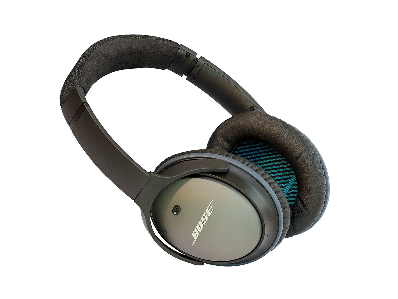 Bose Noise Cancelling File Bose Quietcomfort 25 Acoustic Noise Cancelling
