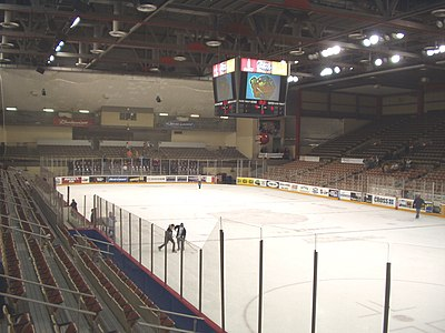 Erie Insurance Arena - Wikipedia