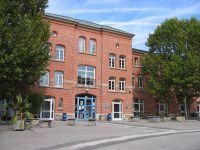 Filmakademie Baden-Wrttemberg  Wikipedia
