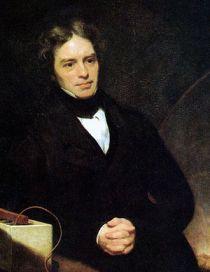 English: Michael Faraday by Thomas Phillips oi...