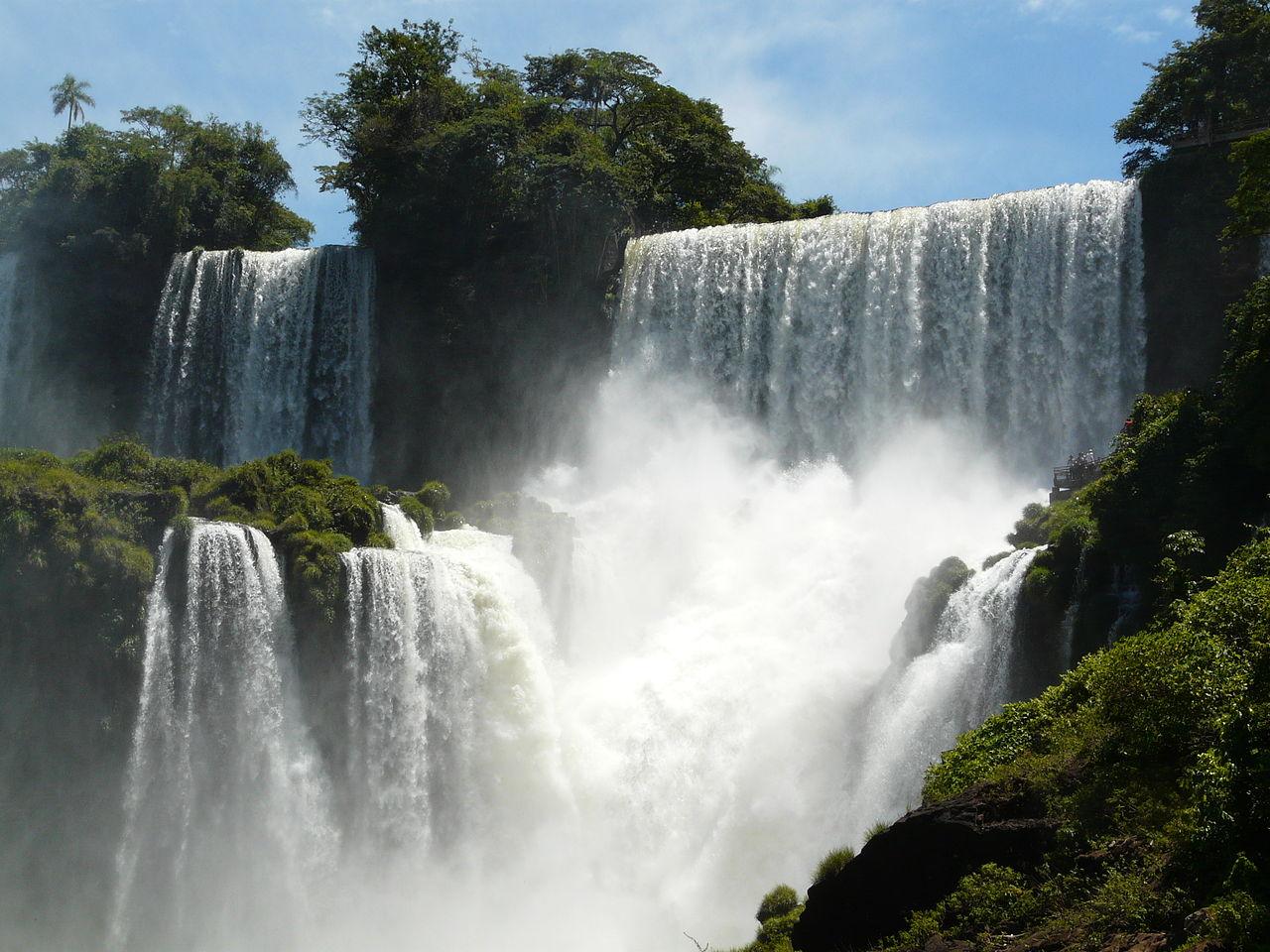 Iguazul Falls Wallpaper File Iguazu Falls 6038220440 Jpg Wikimedia Commons
