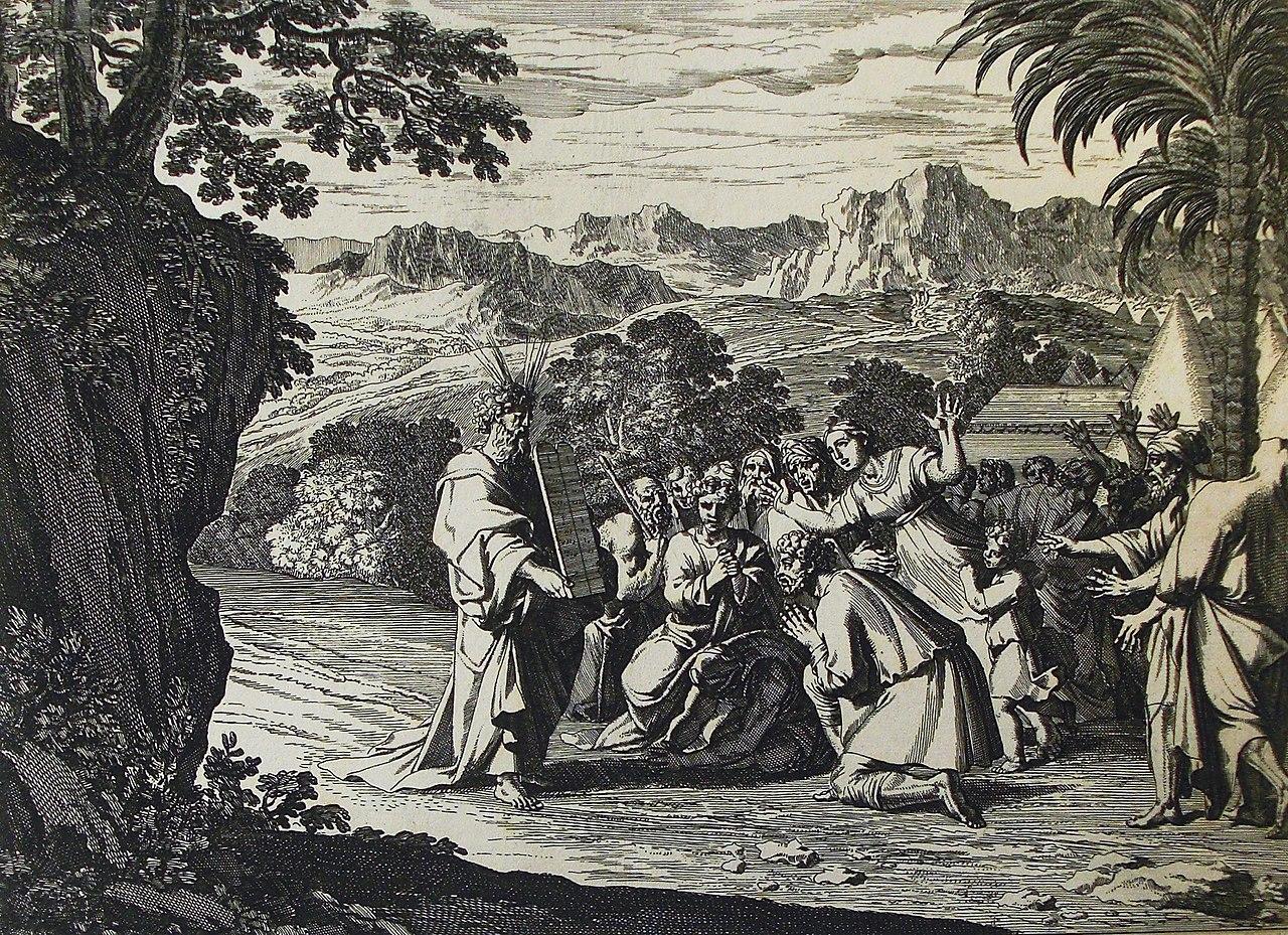 Filethe Phillip Medhurst Picture Torah 464 Moses