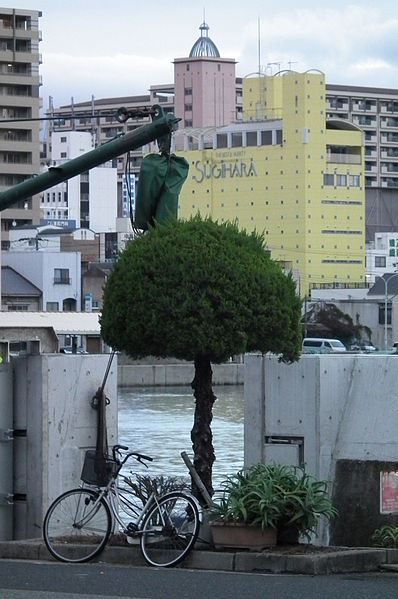 File:Port of Akashi,明石港 明石市岬町 DSCF2078.jpg - Wikimedia Commons