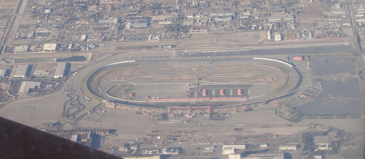 Auto Club Speedway - Wikiwand