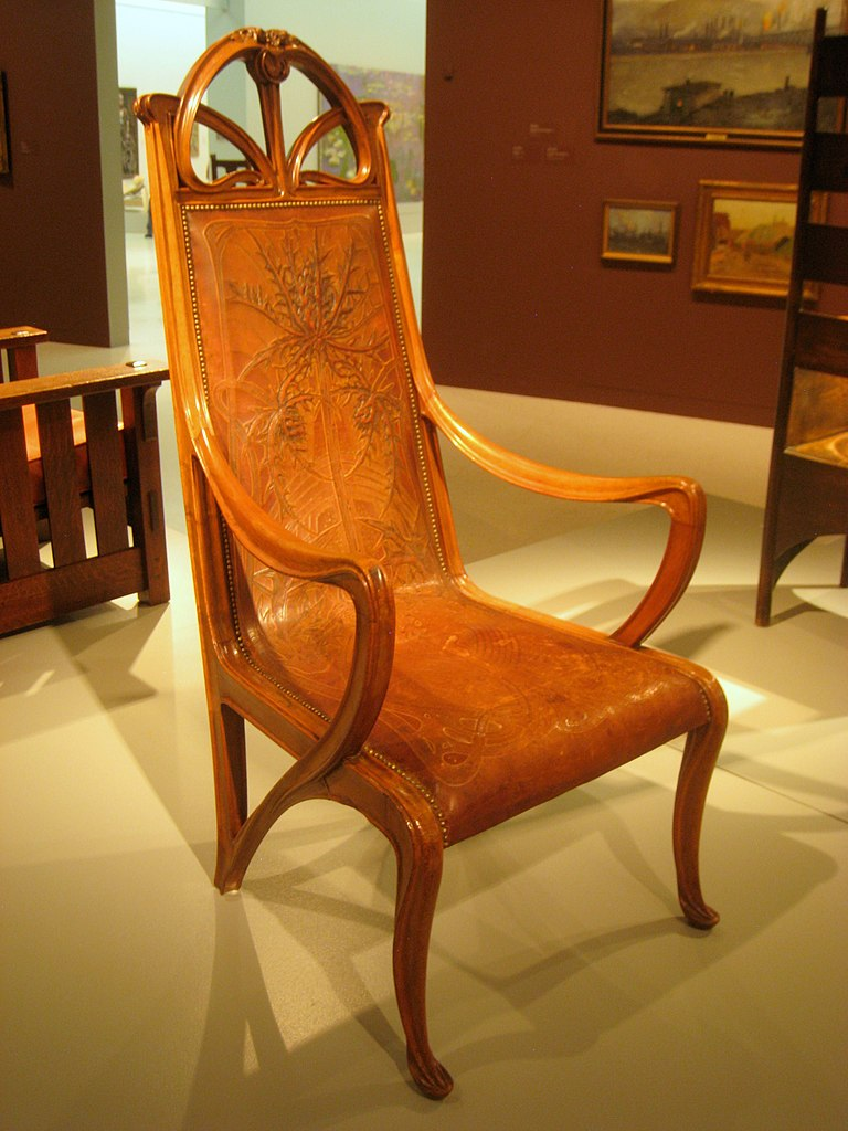 Furniture For Less File:armchair, Louis Majorelle, 1900 - Img 1639.jpg