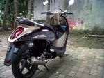 File Scoopy Thailand Look Scoopy Modifikasi Honda Scoopy
