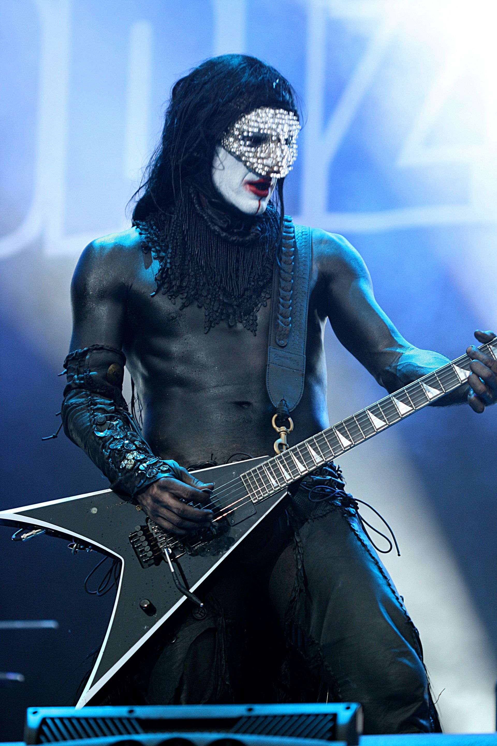 Terror Wallpaper Hd Wes Borland Wikipedia La Enciclopedia Libre