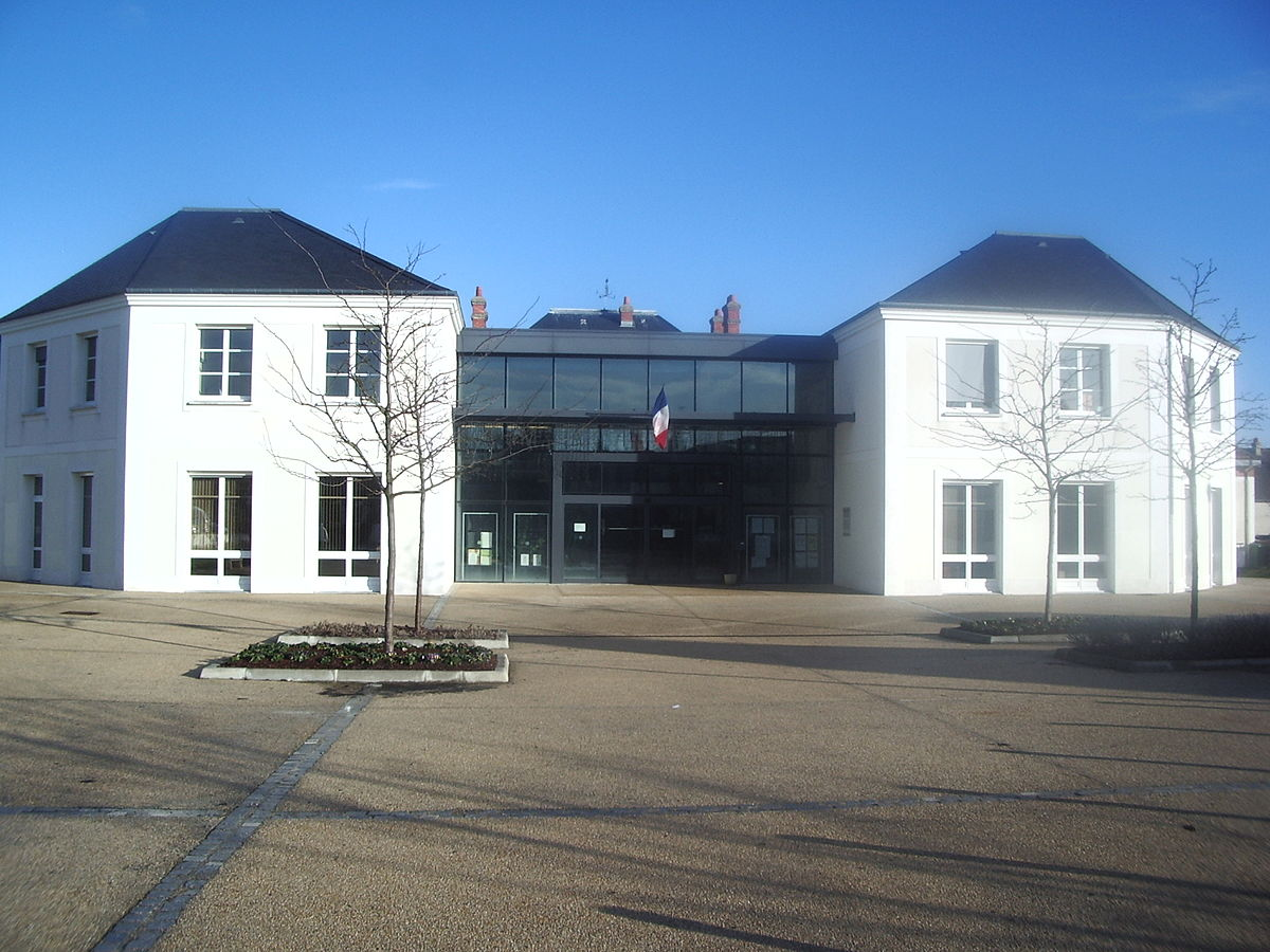 Departement De France Cesson — Wikipédia