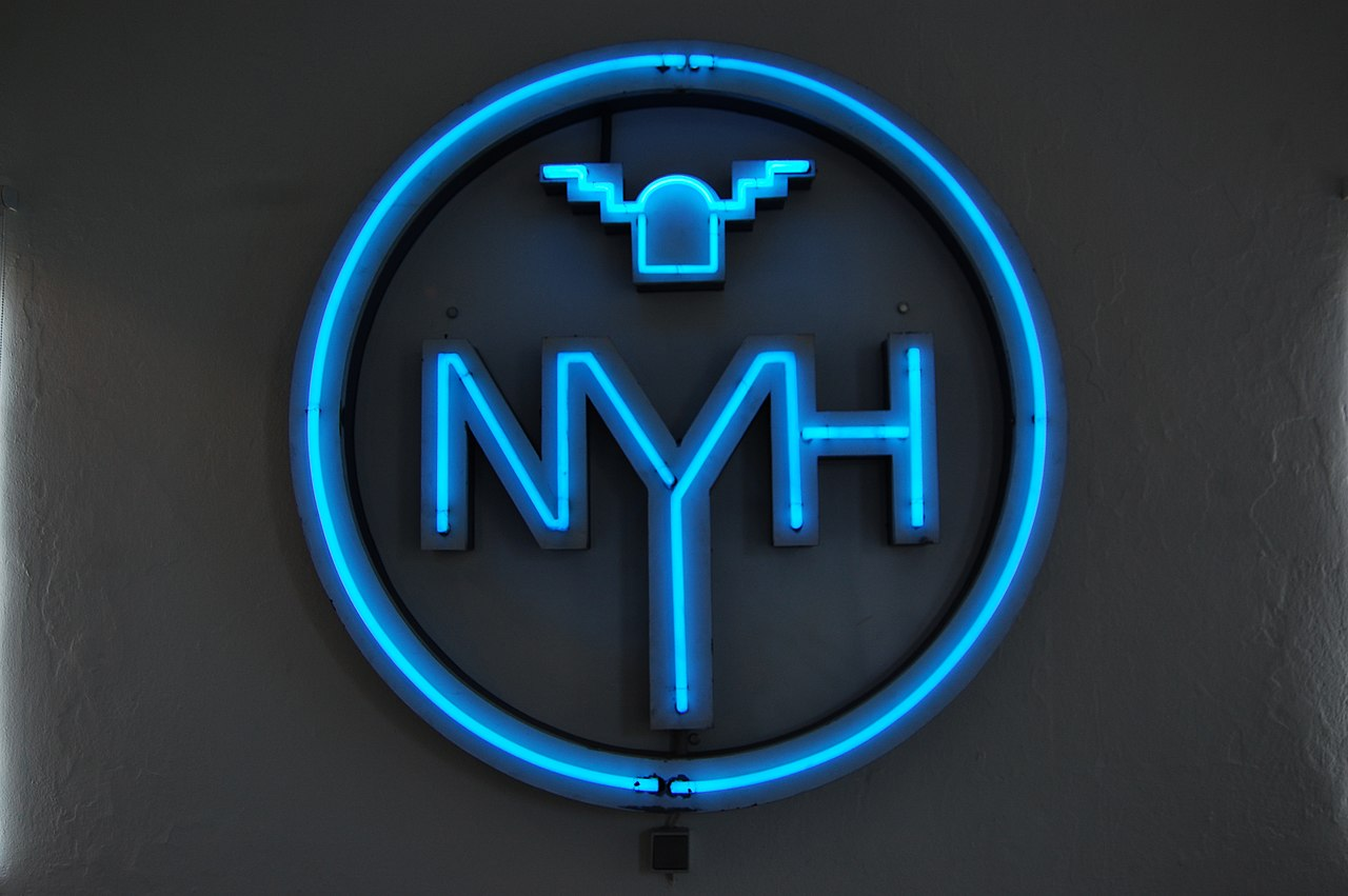 Neon Wallpaper Hd File New York Hamburg Rubber Co Logo Neon Jpg