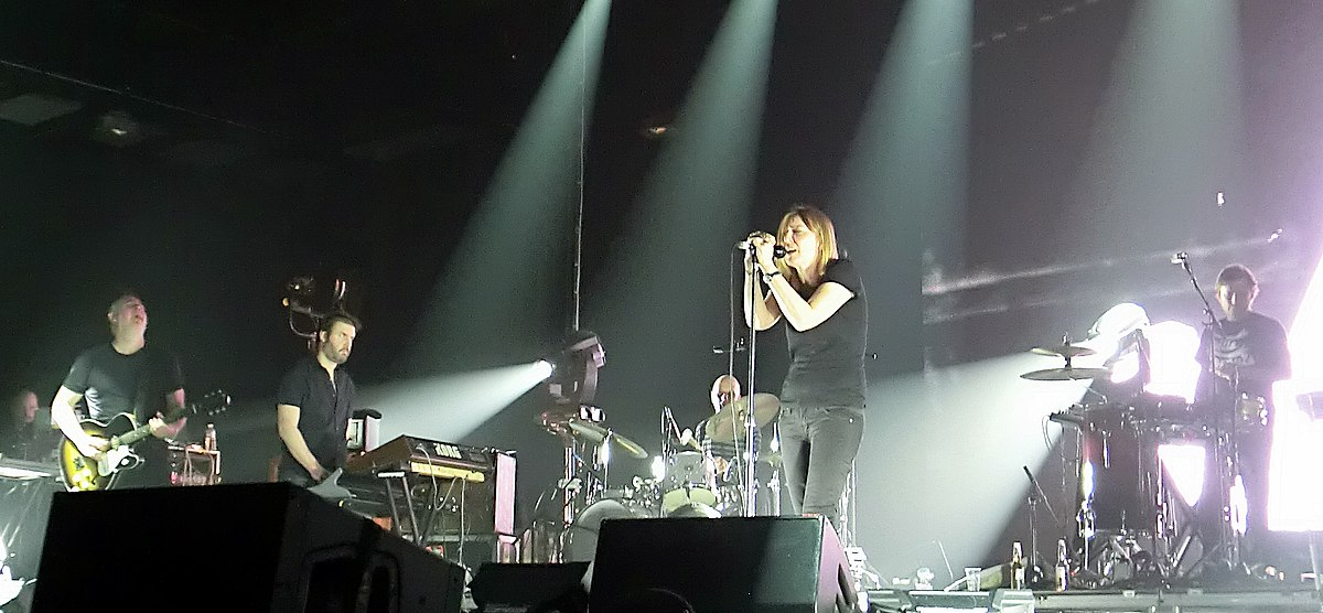 Jersey Bettwäsche Wiki Portishead Band Wikipedia