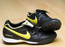 Football Boot Wikipedia