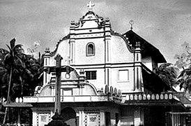 Jacobite Syrian Christian Church - Wikipedia