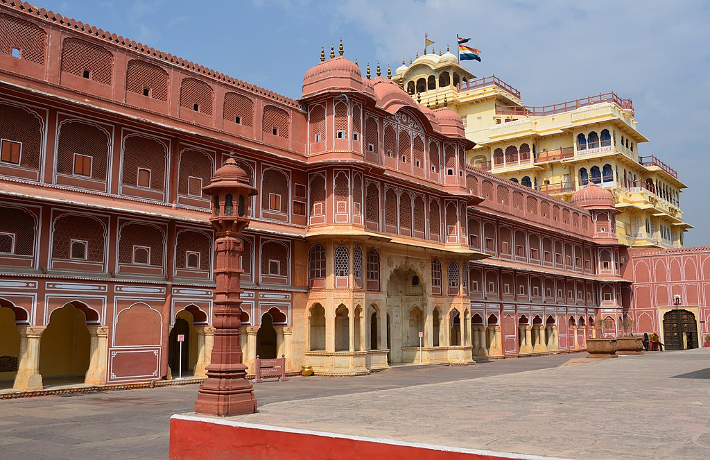 Palace Wallpaper Hd File City Palace Jaipur In India Jpg Wikimedia Commons