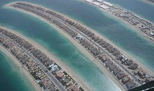 Palm Islands - Wikipedia