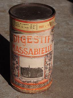 Haarlem verzamel Digestif Massabielle pic1