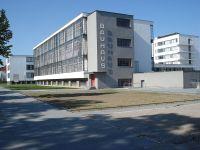 Bauhaus Dessau  Wikipedia