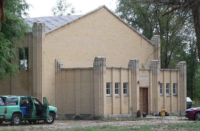 FileHinckley, Utah HS gym from NW 1JPG - Wikimedia Commons
