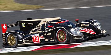 Gt Race Car Wallpaper Rebellion Racing Wikip 233 Dia
