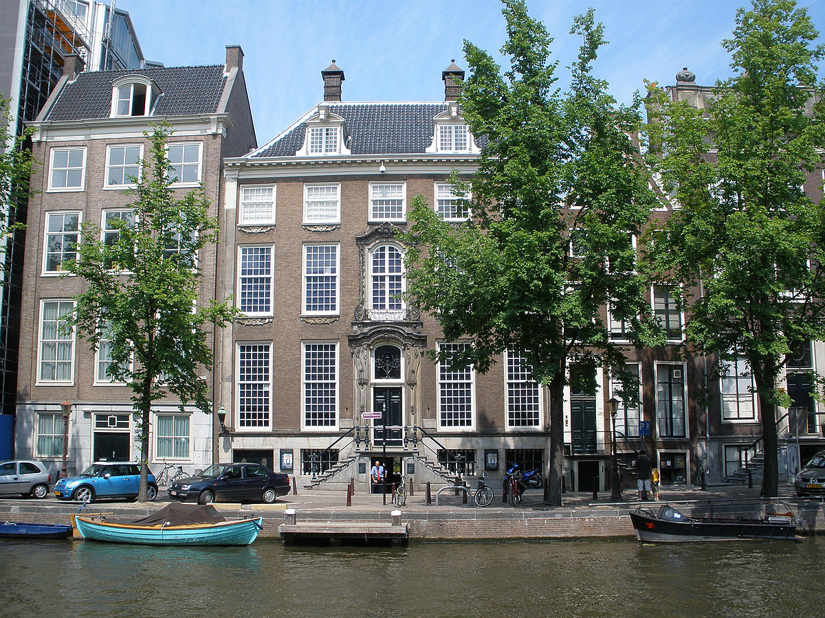 Amsterdams Museum Museum Willet Holthuysen Wikipedia