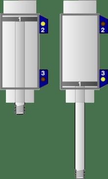 Force Diagram Ion Engine Hall Effect Sensor Wikipedia