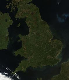 Earth Animated Wallpaper Geography Of England Wikipedia