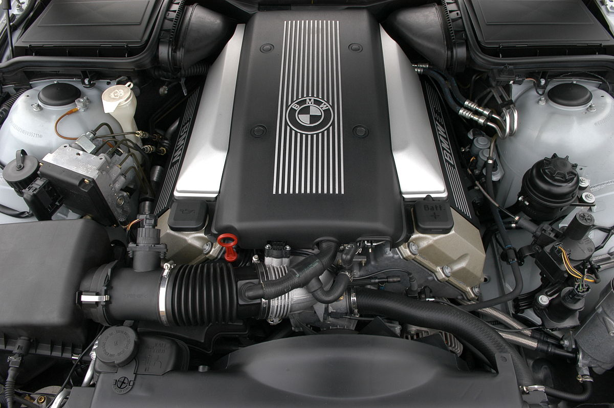 1999 bmw 540i engine diagram