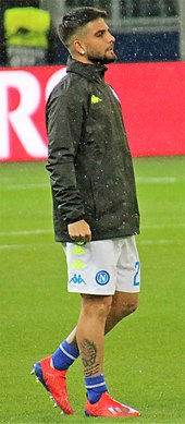 Lorenzo Insigne - Wikipedia