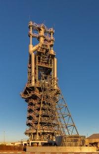 Blast furnace - Wikipedia