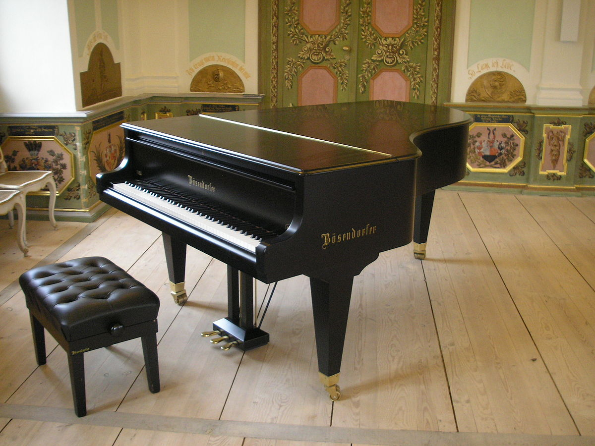 Piano Simple English Wikipedia The Free Encyclopedia - Bilder Klavier