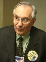 U.S. Libertarian presidential candidate George...