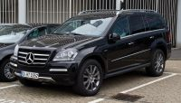 Mercedes-Benz GL  Wikipedia