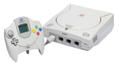 Sega Dreamcast - Simple English Wikipedia, the free encyclopedia