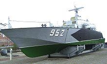 Schnellboot Wikipedia