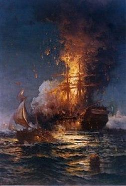 Burning of the uss philadelphia.jpg