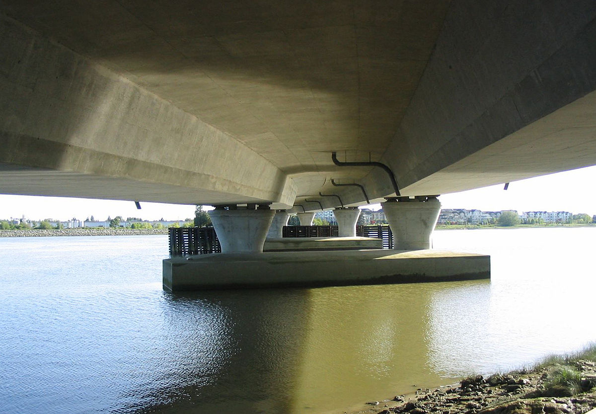 Precast Bridges Box Girder Bridge Wikipedia