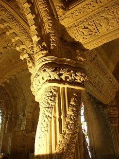 The Apprentice Pillar
