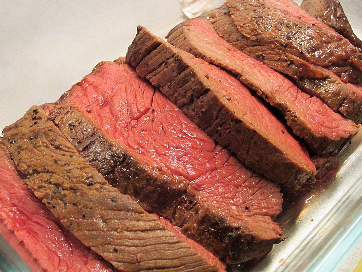 Roast Beef Wikipedia
