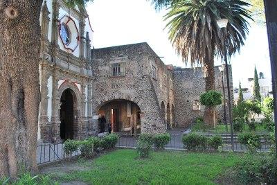 Iztacalco - Wikipedia