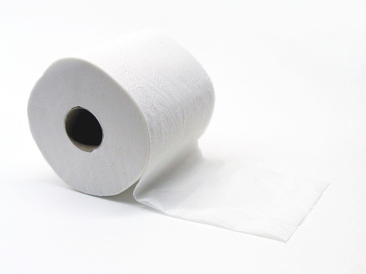 Toilet Paper Wikipedia